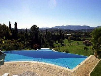 Image 2 | 6 bedroom villa for sale with 24,800m2 of land, Grasse, Cote d'Azur French Riviera 157781