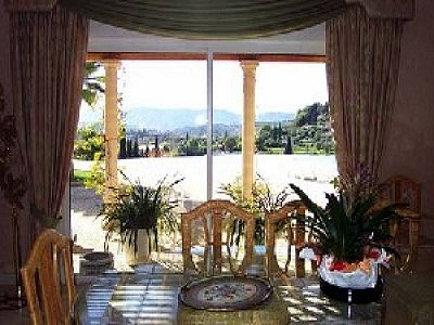 Image 7 | 6 bedroom villa for sale with 24,800m2 of land, Grasse, Cote d'Azur French Riviera 157781