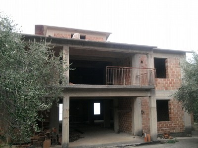 Image 2 | 10 bedroom villa for sale with 0.25 hectares of land, San Giorgio, Messina, Sicily 157920