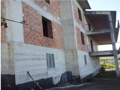 Image 4 | 10 bedroom villa for sale with 0.25 hectares of land, San Giorgio, Messina, Sicily 157920