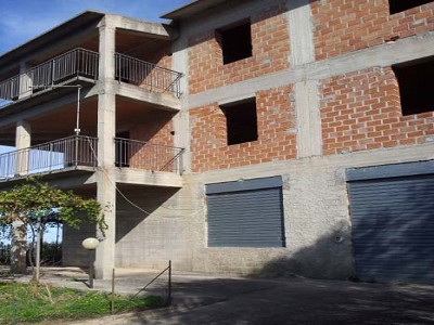 Image 5 | 10 bedroom villa for sale with 0.25 hectares of land, San Giorgio, Messina, Sicily 157920