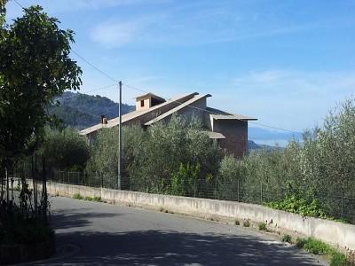 Image 8 | 10 bedroom villa for sale with 0.25 hectares of land, San Giorgio, Messina, Sicily 157920