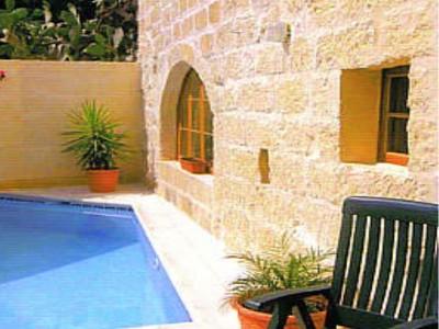 3 bedroom farmhouse for sale, Xaghra, Gozo Island