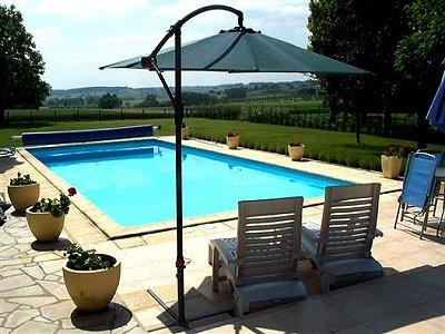 5 bedroom house for sale, St Severin, Charente, Poitou-Charentes