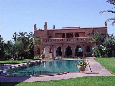 7 bedroom villa for sale, Marrakesh, Marrakech, Marrakech-Safi