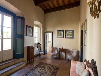 Image 10 | 6 bedroom villa for sale with 23 hectares of land, Florence, Chianti 158492