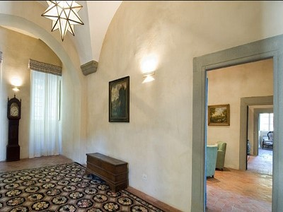 Image 13 | 6 bedroom villa for sale with 23 hectares of land, Florence, Chianti 158492