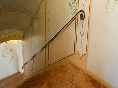 Image 14 | 6 bedroom villa for sale with 23 hectares of land, Florence, Chianti 158492
