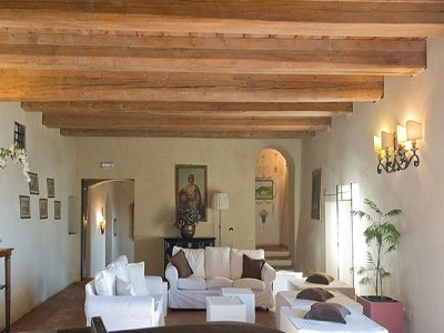 Image 15 | 6 bedroom villa for sale with 23 hectares of land, Florence, Chianti 158492