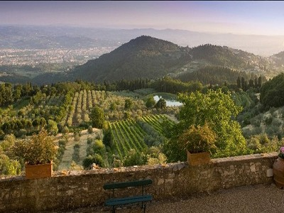 Image 2 | 6 bedroom villa for sale with 23 hectares of land, Florence, Chianti 158492
