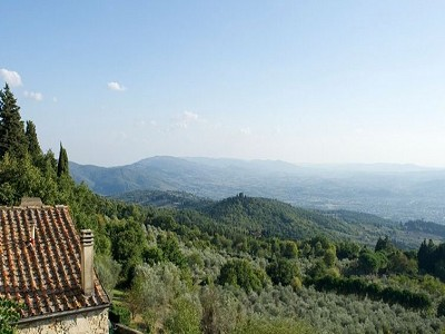 Image 3 | 6 bedroom villa for sale with 23 hectares of land, Florence, Chianti 158492