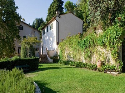 Image 4 | 6 bedroom villa for sale with 23 hectares of land, Florence, Chianti 158492