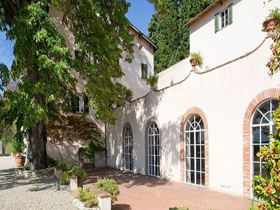 Image 5 | 6 bedroom villa for sale with 23 hectares of land, Florence, Chianti 158492
