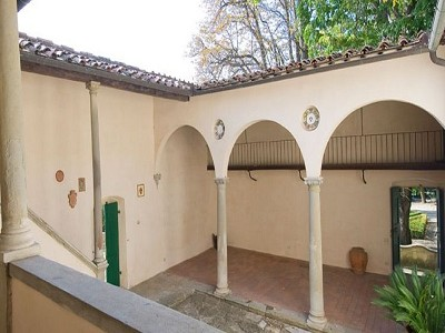 Image 7 | 6 bedroom villa for sale with 23 hectares of land, Florence, Chianti 158492