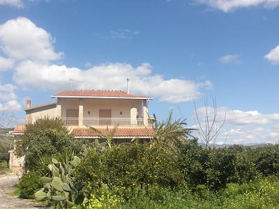 Image 3 | 5 bedroom villa for sale with 0.3 hectares of land, Agrigento, Sicily 158522