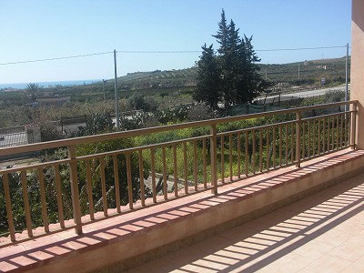 Image 4 | 5 bedroom villa for sale with 3,000m2 of land, Agrigento, Sicily 158522