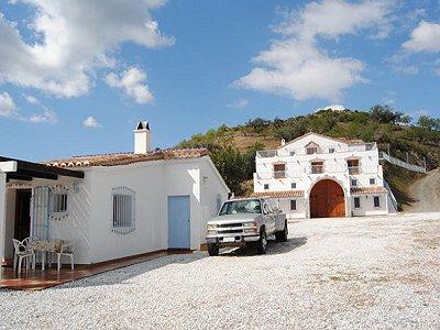 Image 3 | Sedella Farmhouse For Sale 158643