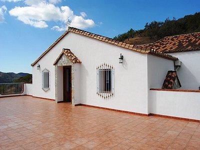 Image 5 | Sedella Farmhouse For Sale 158643