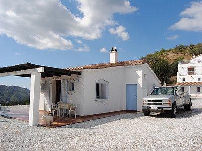 Image 9 | Sedella Farmhouse For Sale 158643