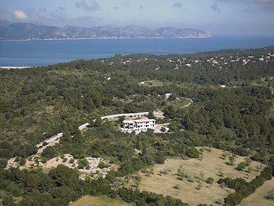 5 bedroom villa for sale, Mal Pas Bon Aire, Alcudia, Mallorca