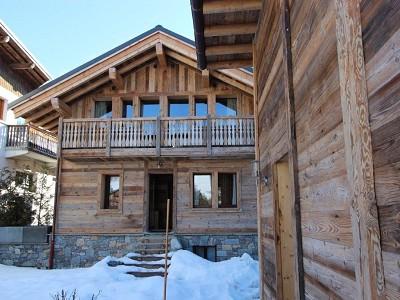 5 bedroom ski chalet for sale, Megeve, Haute-Savoie, Rhone-Alpes