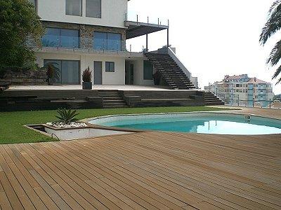 5 bedroom villa for sale, Estoril, Lisbon District, Central Portugal