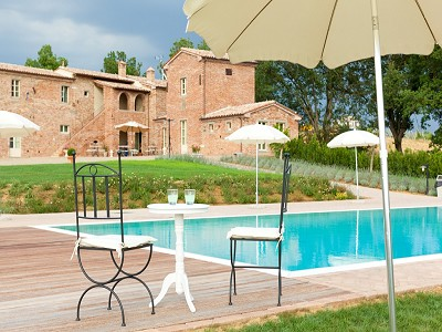 Image 2   Charming guesthouse  south of Sienna 158757