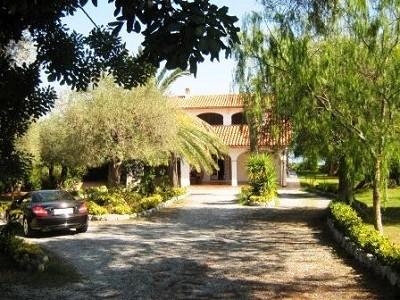 Image 4 | Milazzo Villa For Sale 158816
