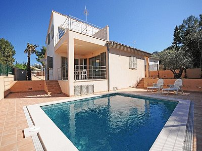 4 bedroom villa for sale, Mal Pas Bon Aire, Alcudia, Northern Mallorca, Mallorca