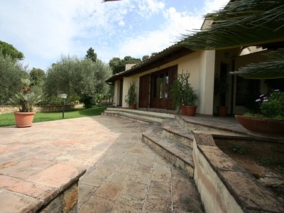 Image 10 | 3 bedroom villa for sale with 0.6 hectares of land, Cefalu, Palermo, Sicily 158984