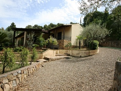Image 11 | 3 bedroom villa for sale with 0.6 hectares of land, Cefalu, Palermo, Sicily 158984