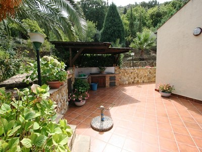 Image 15 | 3 bedroom villa for sale with 0.6 hectares of land, Cefalu, Palermo, Sicily 158984
