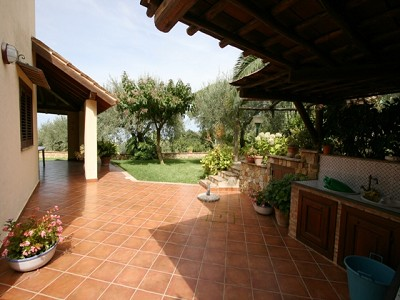 Image 17 | 3 bedroom villa for sale with 0.6 hectares of land, Cefalu, Palermo, Sicily 158984