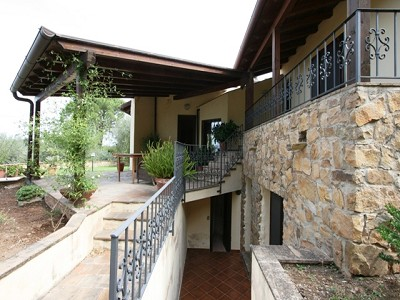 Image 18 | 3 bedroom villa for sale with 0.6 hectares of land, Cefalu, Palermo, Sicily 158984