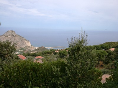 Image 2 | 3 bedroom villa for sale with 0.6 hectares of land, Cefalu, Palermo, Sicily 158984