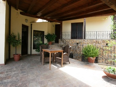 Image 3 | 3 bedroom villa for sale with 0.6 hectares of land, Cefalu, Palermo, Sicily 158984