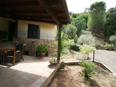 Image 4 | 3 bedroom villa for sale with 0.6 hectares of land, Cefalu, Palermo, Sicily 158984