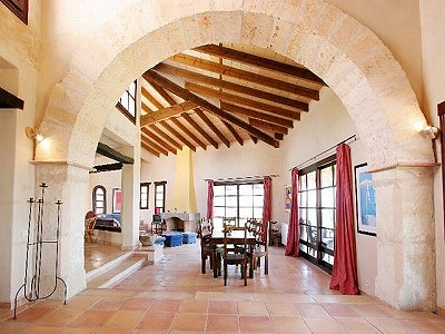 5 bedroom villa for sale, Pollenca, Northern Mallorca, Mallorca