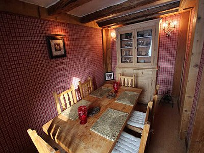Image 5 | 1 bedroom ski chalet for sale, Rochebrune, Megeve, Haute-Savoie , Rhone-Alpes 159164