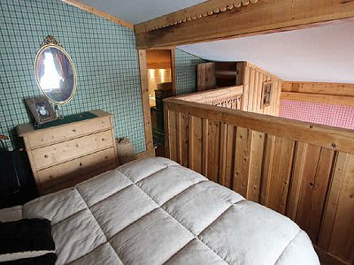 Image 6 | 1 bedroom ski chalet for sale, Rochebrune, Megeve, Haute-Savoie , Rhone-Alpes 159164
