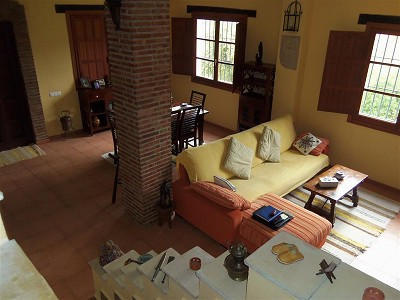 Image 10 | 4 bedroom farmhouse for sale with 0.88 hectares of land, Cartama, Malaga Costa del Sol, Andalucia 159209
