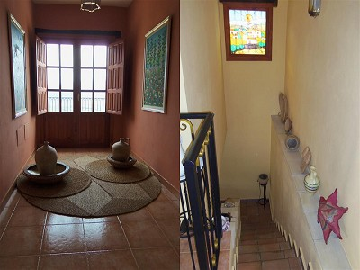 Image 11 | 4 bedroom farmhouse for sale with 0.88 hectares of land, Cartama, Malaga Costa del Sol, Andalucia 159209