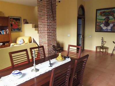 Image 7 | 4 bedroom farmhouse for sale with 0.88 hectares of land, Cartama, Malaga Costa del Sol, Andalucia 159209