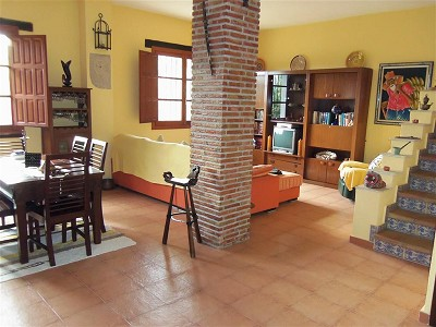 Image 9 | 4 bedroom farmhouse for sale with 0.88 hectares of land, Cartama, Malaga Costa del Sol, Andalucia 159209