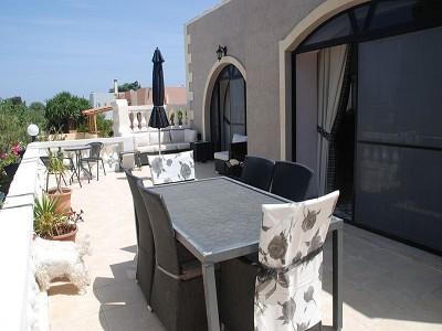 6 bedroom villa for sale, Mellieha, North Western Malta, Malta Island