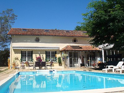 8 bedroom house for sale, Chaunay, Vienne, Poitou-Charentes
