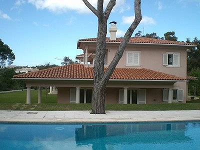 5 bedroom villa for sale, Estoril, Lisbon