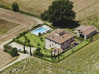 3 bedroom villa for sale, San Casciano in Val di Pesa, Florence, Chianti