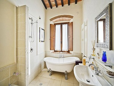 Image 10 | 3 bedroom villa for sale with 250m2 of land, San Casciano in Val di Pesa, Florence, Chianti 159467