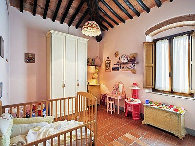 Image 11 | 3 bedroom villa for sale with 250m2 of land, San Casciano in Val di Pesa, Florence, Chianti 159467